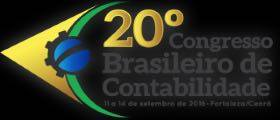 20 Congresso brasileiro de Contabilidade
